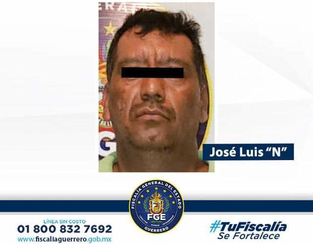 CAYÓ EL POLICÍA PREVENTIVO QUE ASESINÓ A DOS MUJERES EN ACAPULCO.