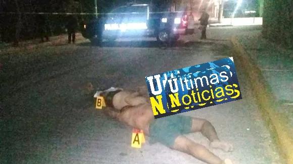 Localizan dos hombres ejecutados en fraccionamiento de Acapulco.