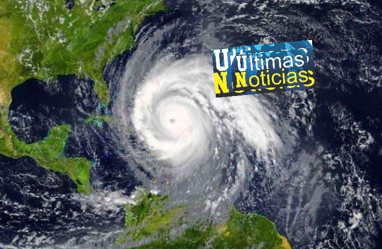 2020: se esperan 16 tormentas y 8 huracanes en el océano Atlántico.
