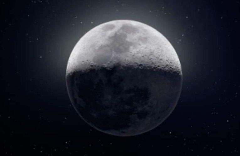 Tercer eclipse lunar del año será visible en México