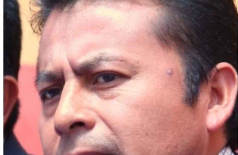 Denuncian al ex alcalde de San Andrés Cholula, Leoncio Paisano, por malversación de 15 mdp.