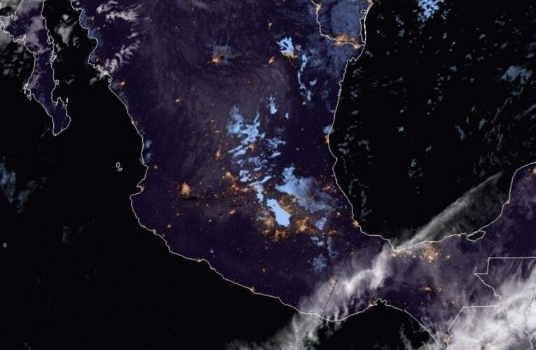Alerta por presencia de una masa fría en el estado de Puebla.