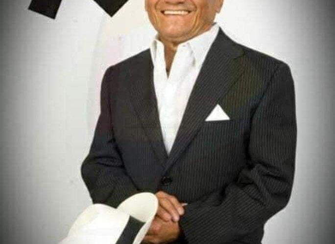 Murió uno de los más grandes compositores y cantantes Armando Manzanero.