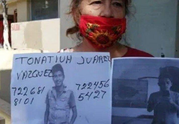 Andaban de parranda en Acapulco los 3 estudiantes de la UAEM reportados desaparecidos.