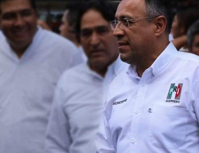Cierra PRI Guerrero registro de precandidatos a 14 diputaciones:HHV