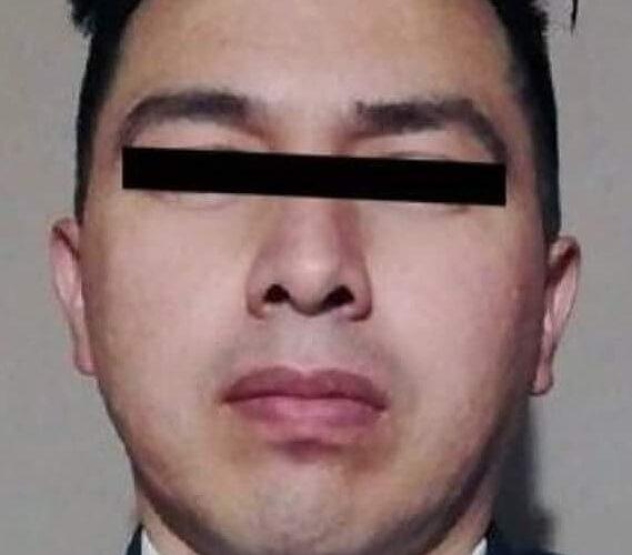 Luis Eduardo violó a su hijo de 6 años en Edomex; es procesado.