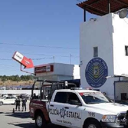 Un muerto y 5 heridos durante una riña en el penal de San Miguel.