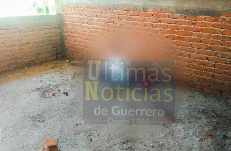 Violan y asesinan a niña de 9 años en Cuajinicuilapa, Costa Chica.