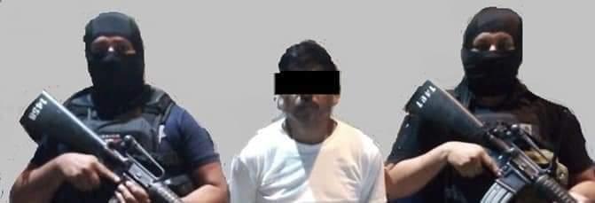 Detiene la SSP a taxista por presunta violación de una menor en Acapulco.