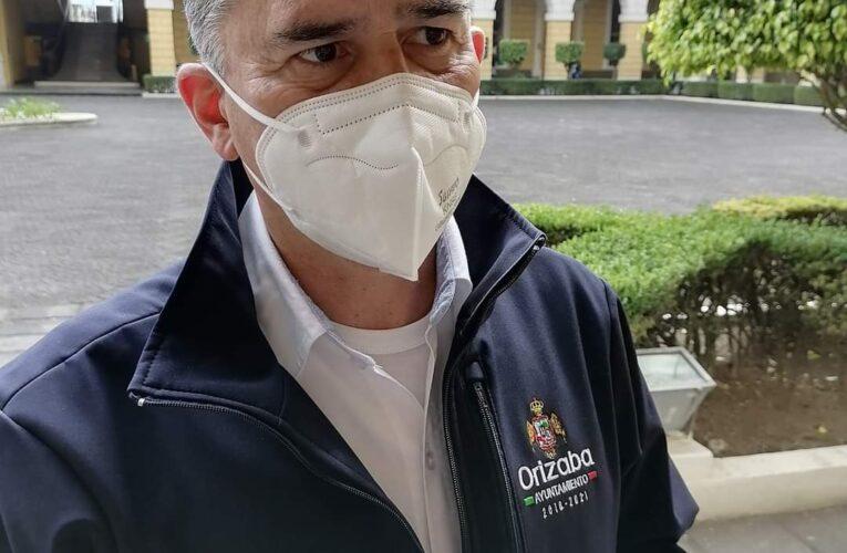 Buscará Ayuntamiento de Orizaba vacunas contra el COVID para aplicar a su población