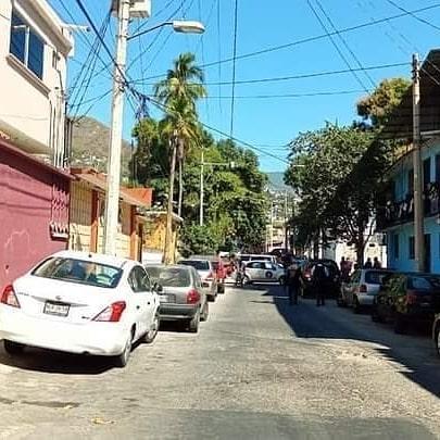 Hermanos asesinados en Acapulco son vecinos de El Carmen