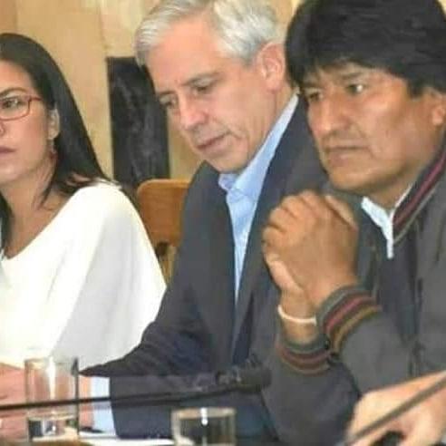 🔴| La novia de López-Gatell cobra en la SEP; trabajó con Evo Morales hasta el golpe de Estado.