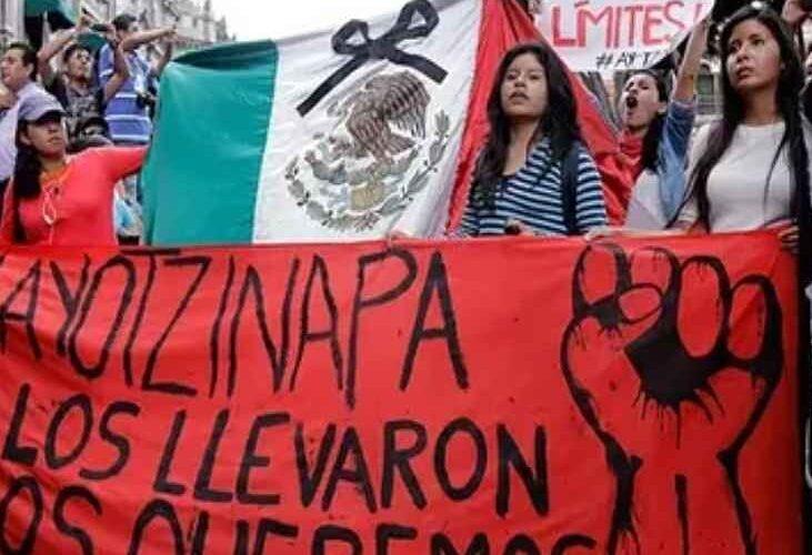 Implican a García Harfuch, en sobornos de Guerreros Unidos; Comisión de la Verdad sobre Ayotzinapa.