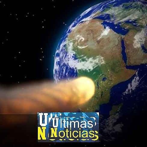 Un asteroide gigante cambió su curso hacia la Tierra, llegará este 2021.