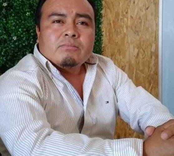 El crimen organizado el responsable de la violencia en Eloxochitlán: Honor Hernández.