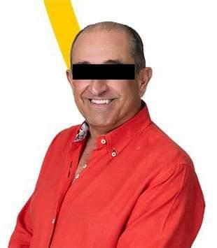 Detienen a Luis Cobo candidato del PRIANRD a diputado federal en Tehuacán; esperaba su vacuna.
