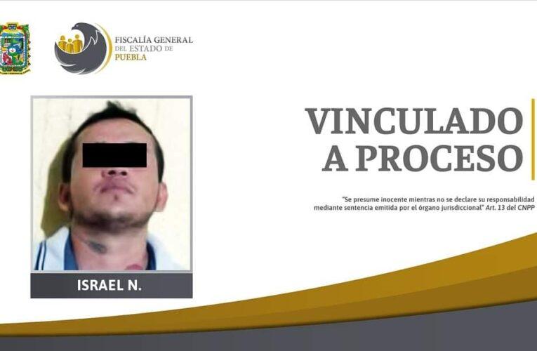 Prisión contra presunto violador y ladrón en Chiautla.