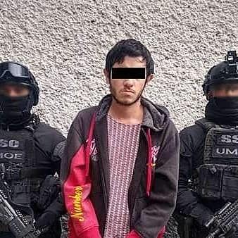 """Cae primero por """"Ley Olimpia"""": pedía dinero a mujer por eliminar fotos íntimas"""