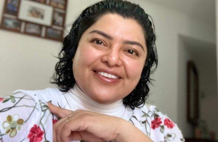 Juicio vs. Karina Pérez Popoca; JDC TRIFE no permita registro ilegal de la alcaldesa de San Andrés Cholula.