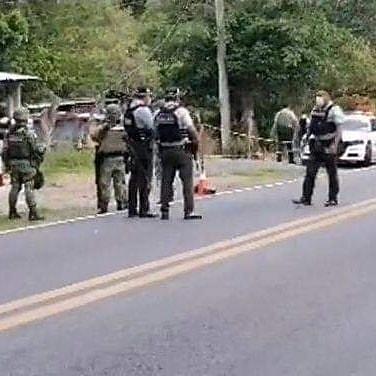 Masacre en Taxco: 6 muertos.!!!!