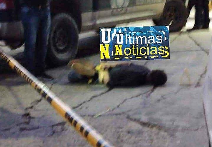 Localizan un hombre muerto amarrado de pies y manos en colonia de Acapulco.