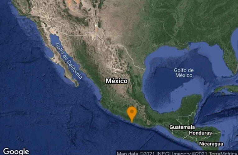 Continúa temblando en Acapulco más de 300 temblores en menos de 24 horas.