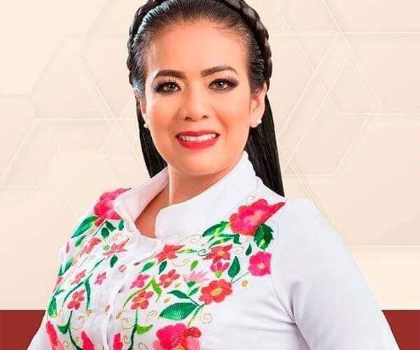 Anuncian primera Audiencia Pública de la presidenta Norma Otilia Hernández