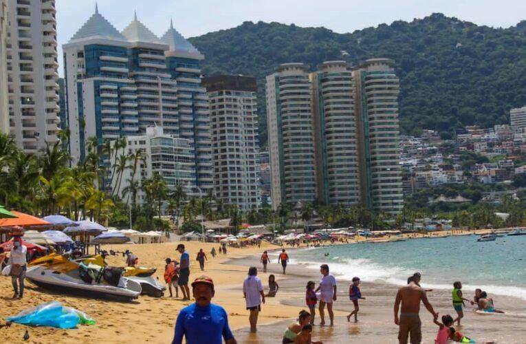 Acapulco es un lugar especial, vengan a visitarlo: turistas