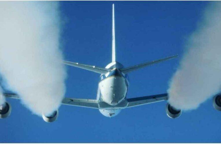 Cuatro trabajadores de la Agencia Estatal de Meteorología confesaron que aviones están esparciendo por toda España dióxido de plomo, yoduro de plata y diatomita