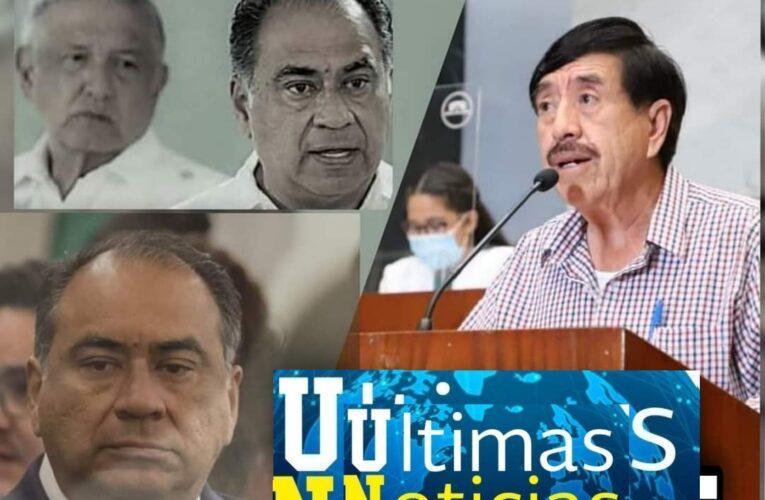 Rechaza Morena propuesta de Héctor Astudillo Flores de convertir en deuda pública, el adeudo que tiene de 16 mil millones con el ISSSTE
